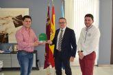 San Javier duplica el reto de crecimiento de Ecovidrio y se convierte en uno de los municipios más recicladores de vidrio