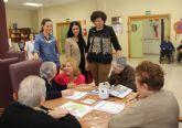 El Ayuntamiento de Puerto Lumbreras solicita la adhesión a la Red de Ciudades Amigables con la Edad