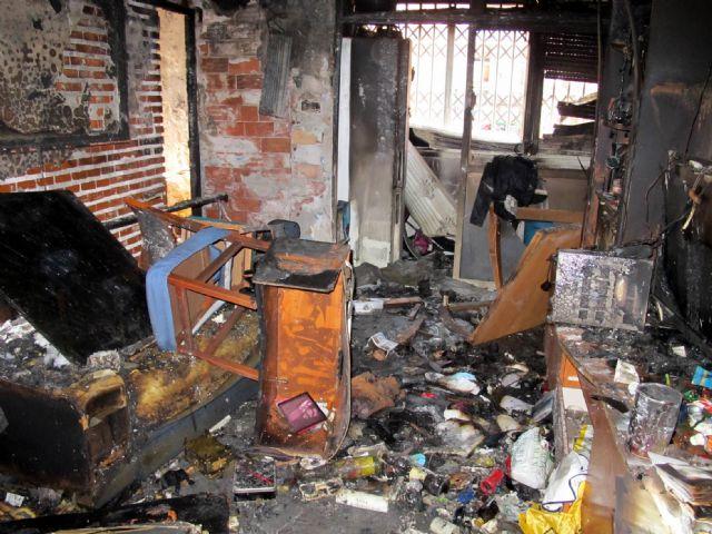 José Ignacio Gras: Los vecinos de La Paz se merecen una rehabilitación integral del barrio - 4, Foto 4