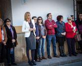 Minuto de silencio en solidaridad con las víctimas del atentado que sufrió París