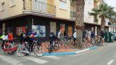 Arrancan las Rutas de Arte Urbano en Los Alcázares