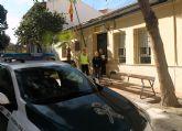 La Guardia Civil desmantela un clan familiar que desvalijó una vivienda en Beniaján-Murcia