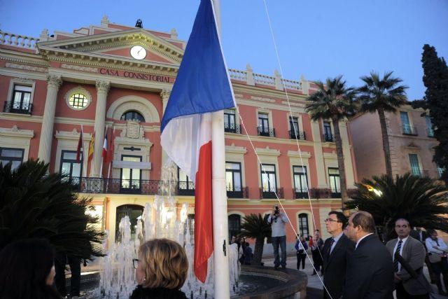 Murcia dice sí a la libertad - 1, Foto 1