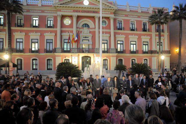 Murcia dice sí a la libertad - 3, Foto 3