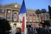Murcia dice sí a la libertad