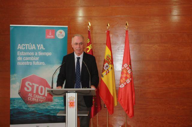 El Ayuntamiento de Murcia impulsa su Estrategia Local para afrontar con éxito el desafío que supone el cambio climático - 1, Foto 1