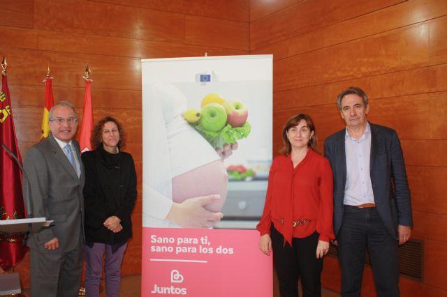 El Ayuntamiento de Murcia pone en marcha el programa Juntos - 2, Foto 2