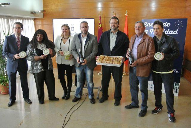 Murcia da comienzo a la Navidad el próximo 5 de diciembre con una jornada repleta de actividades - 1, Foto 1