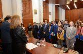 El rector Orihuela transmite la condolencia de la Universidad de Murcia por los atentados de Francia