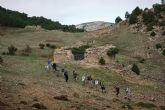 Medio Ambiente organiza este fin de semana actividades en los parques regionales de Salinas de San Pedro, El Valle y Sierra Espuña