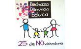 La Marcha de Apoyo a las Víctimas de Violencia de Género se celebra este domingo