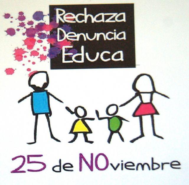La Marcha de Apoyo a las Víctimas de Violencia de Género se celebra este domingo, Foto 1