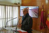La Concejalía de Fomento pone en marcha un plan especial de desbroce y limpieza de márgenes de viales