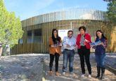 El Ayuntamiento y la Confederación de Empresarios de Puerto Lumbreras presentan la nueva guía turística y de servicios del municipio