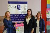 Fundamifp y el Ayuntamiento celebrarán juntos el Día del Discapacitado con un programa de actos