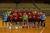 ElPozo Ciudad de Murcia vs Real Betis FSN