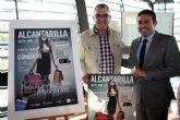 La segunda Gran Feria de Comercio en Alcantarilla en plaza Cayitas del 26 al 29 de noviembre
