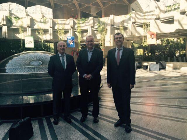 El Ayuntamiento y el Instituto del Patrimonio Cultural de España firmarán un protocolo de colaboración para la recuperación del yacimiento de San Esteban - 1, Foto 1