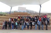 La Coral de la Universidad de Murcia visita Medina Nogalte