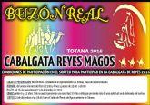 Los niños y niñas de Totana podrán participan en el sorteo del 'Buzón Real'
