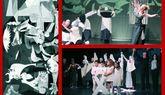 'La Cárcel' acoge mañana la representación de la obra 'Guernica, guerra y horror. Violencia de género, guerra y horror'