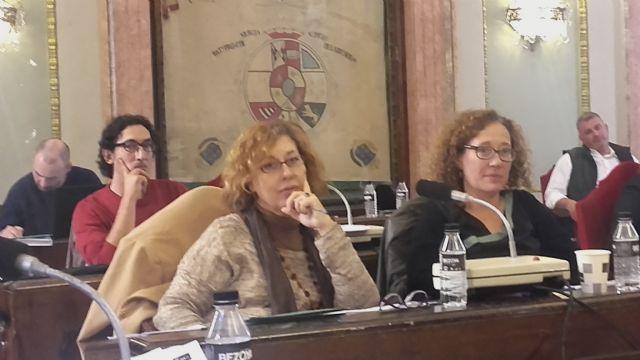 Ahora Murcia, satisfecho con la aprobación de la revisión de las jefaturas de servicio - 1, Foto 1