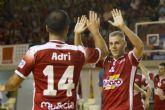PREVIA 12ª Jornada LNFS - Palma Futsal vs ElPozo Murcia FS
