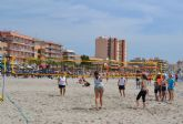San Pedro del Pinatar acogerá cuatro finales regionales del programa de Deporte Escolar