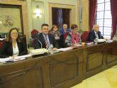El PSOE logra el compromiso unánime del Pleno municipal con el Pacto Local por el Empleo