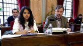 El Pleno aprueba una moción de Cambiemos para reducir las emisiones de efecto invernadero