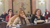 Ahora Murcia, satisfecho con la aprobación de la revisión de las jefaturas de servicio