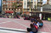 Impulso municipal a la celebración de los derechos del niño