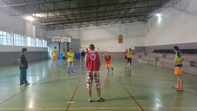 Se inicia la IV Escuela de Fútbol del FC Barcelona, Foto 1