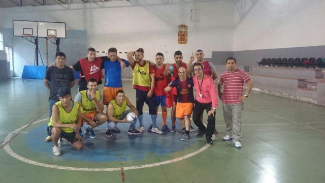 Se inicia la IV Escuela de Fútbol del FC Barcelona, Foto 2