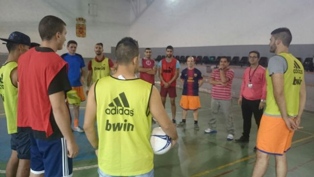 Se inicia la IV Escuela de Fútbol del FC Barcelona, Foto 3