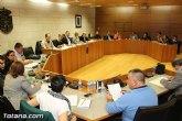 El Pleno ordinario de noviembre se adelanta a mañana miércoles