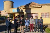 San Javier quiere convertirse en un vivero de empresas turísticas