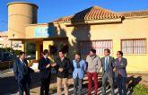 El Info y el Ayuntamiento de San Javier trabajan en el desarrollo de un entorno atractivo para empresas de ocio náutico en el Mar Menor