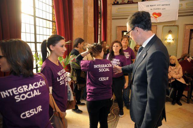 Derechos Sociales sitúa a jóvenes y adolescentes en el eje de sus iniciativas de sensibilización contra la violencia de género - 1, Foto 1