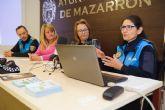 M�s de dos mil escolares participan en un nuevo programa de educaci�n vial