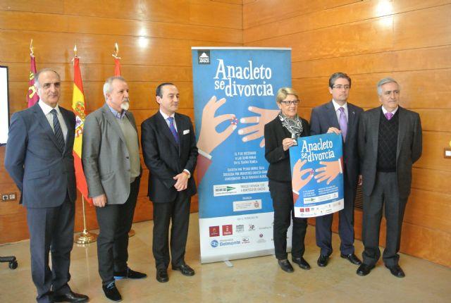 El Teatro Romea acogerá una gala a favor de Cáritas organizada por el Cabildo de Cofradías - 1, Foto 1