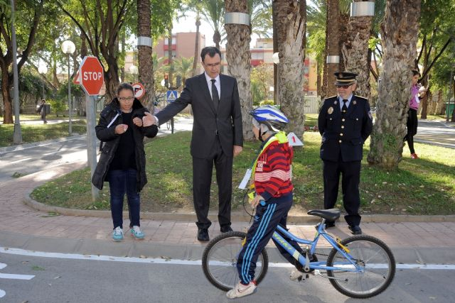 10.000 escolares aprenden seguridad vial antes de tener edad para ponerse al volante - 1, Foto 1