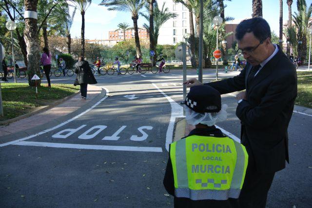 10.000 escolares aprenden seguridad vial antes de tener edad para ponerse al volante - 2, Foto 2