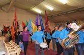 San Javier entra de lleno en fiestas con la proclamación de Campesino, Marinero y Pirata 2015 y la inauguración de la carpa municipal y sus barracas
