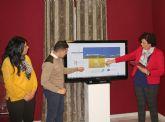 Presentan un nuevo portal de transparencia para acercar la política municipal a los ciudadanos de Puerto Lumbreras
