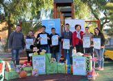Nuevas Generaciones de Puerto Lumbreras pone en marcha una campaña solidaria de recogida de juguetes para las familias más desfavorecidas