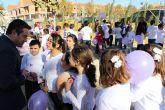 Finalizan los actos programados en Alcantarilla para conmemorar el 25-N  Día Internacional para eliminación de la Violencia de Género