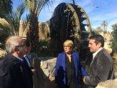 Cultura destina 300.000 euros a mejorar las condiciones de conservaci�n y exposici�n de las colecciones de 14 museos de la Regi�n