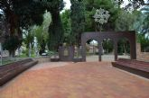 El Ayuntamiento instalará cámaras en accesos e interior del parque Almansa para mejorar la seguridad ciudadana