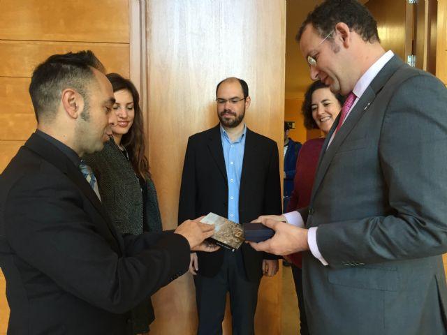 Murcia promueve la participación y el gobierno abierto dentro del proyecto europeo ´Interactive Cities´ - 1, Foto 1